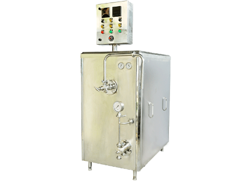 TAJ CONTINUOUS FREEZER